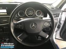 2011 MERCEDES-BENZ E-CLASS E220D 2.2 (A) W212 Full Leather Seats E200 E250 CGI CDI MERCEDES BENZ
