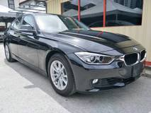 2014 BMW 3 SERIES BMW 320i LUXURY 2.0 TWIN POWER TURBO