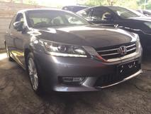 2013 HONDA ACCORD 2.0 Facelift Highspec, FREE Warranty, REG 2014