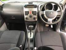 2010 PERODUA NAUTICA FULL SPEC  BLACKLIST CAN LOAN