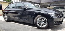 2014 BMW 3 SERIES 320I LUXURY 2.0 UNREG JP SPEC CLEARANCE PRICE RM138,000.00 NEGO