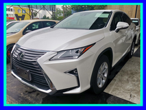 2015 LEXUS RX 200T POWER BOOT, 2 CAMERAS, GOOD CONDITION - UNREG - YEAR END SALE