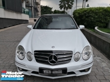 2007 MERCEDES-BENZ E-CLASS E280 AVANTGARDE SPORTS EDITION