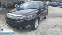 2017 TOYOTA HARRIER 2.0 PREMIUM PANORAMIC ROOF UNREG