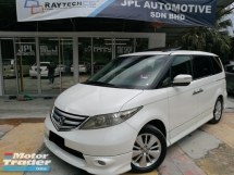 2010 HONDA ELYSION SPECIAL PACKAGE FULL LOAN 3.0 POWERLFULL TIP TOP CONDITION YEAR END PROMOTION!!!!