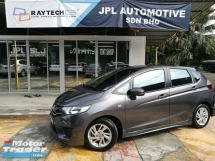 2017 HONDA JAZZ 1.5 E SPEC i-VTEC TIP TOP CONDITION FULL LOAN YEAR END PROMOTION !!!!!!!