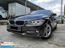 2012 BMW 3 SERIES 320I SPORTS DIESEL ONE ONWER ACCIDENT FREE WELL MAINTAINED CITY USE