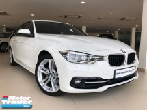 2016 BMW 3 SERIES 330E SPORT LINE BY INGRESS AUTO