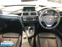 2016 BMW 3 SERIES 330E SPORT LINE BY INGRESS AUTO
