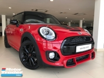 2018 MINI Cooper S JCW Amplified Edition BY INGRESS AUTO