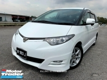 2009 TOYOTA ESTIMA 2.4 (A) AERAS G 7 SEAT POWER DOOR