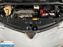 2009 TOYOTA ESTIMA 2.4 (A) AERAS G 7 SEAT POWER DOOR