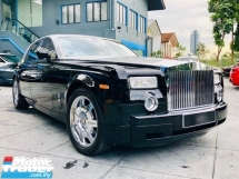 2005 ROLLS-ROYCE PHANTOM VII 6.75L V12  WELL MAINTAINED