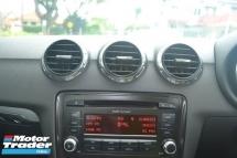 2008 AUDI TT 2.0 (A) TFSI S-LINE COUPE - ORI LOW MILEAGE