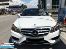 2015 MERCEDES-BENZ E-CLASS E300 TURBO DIESEL 2.1 SUPER CONDITION UNDER WARRANTY