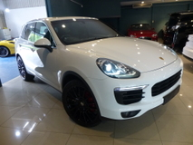 2014 PORSCHE CAYENNE S 3.6 420hp. HIGHEST Grade Car. Lowest Price. Price NEGOTIABLE. Provide WARRANTY. Free Servicing