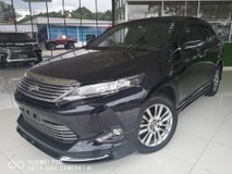 2015 TOYOTA HARRIER 2.0 CVT Type Advance