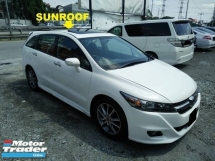 2011 HONDA STREAM 1.8 RSZ (A) FULL BODYKIT SUNROOF