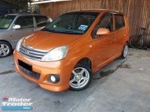 2011 PERODUA VIVA 1.0 ELITE (A) LOW MILLEAGE