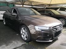2014 AUDI A5 2.0 TFSI SPORTBACK QUATTRO MMI2 PUSH START ELECTRIC SEATS FULL SPEC UNREG 2014