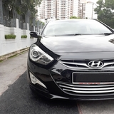 2015 HYUNDAI I40 2.0 GDi PLUS (A) LUXURY MODEL