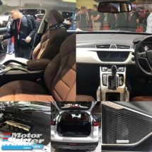 2019 PROTON X70 1.8 TGDI 2WD-LOW BANK RATES 2.3% FAST GET CAR