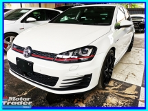2014 VOLKSWAGEN GOLF GTI 2.0L MK7 JAPAN EDITION - UNREG -