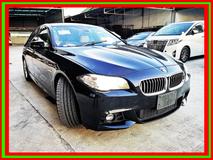 2015 BMW 5 SERIES 520I M-SPORT BEIGE INTERIOR - UNREG -
