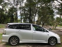 2007 TOYOTA WISH 1.8 (AT) HI SPEC S/ROOF 4 DISC BREAK