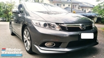 2013 HONDA CIVIC 2.0S * 09/10 TOP CONDITION