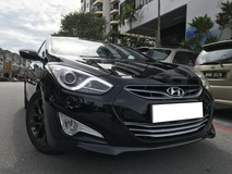 2015 HYUNDAI I40 2.0 (AT) GDI ENGINE TIPTOP CONDITION