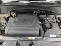 2014 HYUNDAI SANTA FE 2.2 (AT) 4WD CRDI DIESEL TURBO OEN OWNER