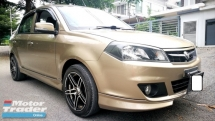 2015 PROTON SAGA FLX CVT EXECUTIVE * TIP TOP CONDITION