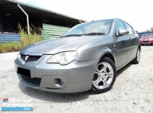 2005 PROTON GEN-2 1.6 (M) GOOD CONDITION