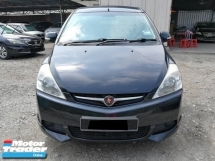 2011 PROTON EXORA 1.6 H-LINE (A) GOOD CONDITION