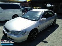 2000 HONDA ACCORD 2.0 EFI (A)TIPTOP GOOD CONDITION
