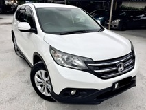 2014 HONDA CR-V 2.0 AWD (A) NEW FACELIFT MODEL