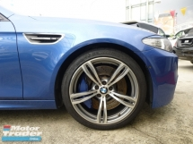 2012 BMW M5 4.4 Full Option Spec. Full Service Record By BMW INGRESS. Genuine Low Mileage. Tip Top Condition.