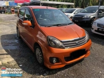 2011 PERODUA VIVA 1.0 ELITE (A) LEATHER SEAT