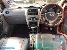 2011 PERODUA VIVA 1.0 ELITE (A) LEATHER SEAT