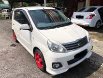 2011 PERODUA VIVA 1.0 ELITE (A) LOW MILEAGE