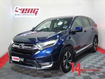 2018 HONDA CR-V Honda CR-V 2.0 16K-Mil U/Wrrnty LIKENEW