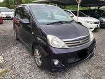 2012 PERODUA VIVA 1.0 ELITE (A) TIP-TOP CONDITION
