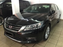 2015 HONDA ACCORD 2.0 VTI Actual Year Make
