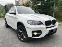 2010 BMW X6 XDRIVE 35I M-SPORT CBU JAPAN IMPORTED (A)