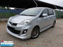 2016 PERODUA ALZA 1.5 AV (A) REVERSE CAMERA LEATHER SEAT