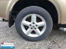 2005 NISSAN X-TRAIL 2.0L 4WD (A) FULL BODYKITS
