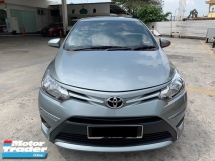 2018 TOYOTA VIOS 1.5 J (A) NEW CAR INTEREST RATE