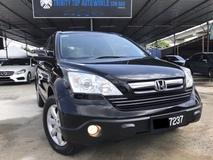 2008 HONDA CR-V 2.0L i-VTEC, VERY NICE CONDITION, PROMOTION NOW