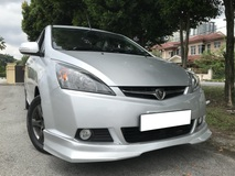 2014 PROTON EXORA 1.6 (MT) CPS FULL R3 BODYKIT ONE OWNER